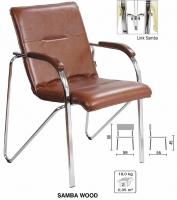 Кресла Самба