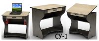 Стол компьютерный Серия СУ-1,2,5,6