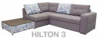 Угловой диван Хилтон 3(Hilton-3)