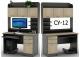 Стол компьютерный Серия СУ-7,10,11,12,13