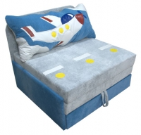 Детский диван Малютка Омега