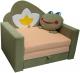 Детский диван Малютка-Фантазия