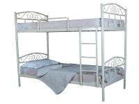 Кровать Элис Люкс двухярусная