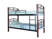 Кровать Элизабет двухярусная