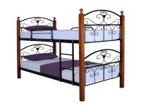 Кровать Патриция 2-х ярусная