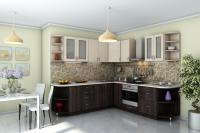 Кухня Модест