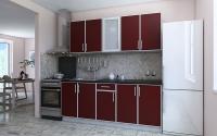 Кухня Винтаж Бордо