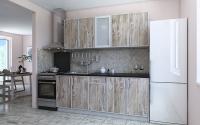 Кухня Винтаж Дуб Клондайк