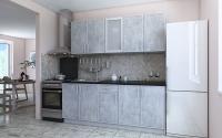 Кухня Винтаж Индастриал