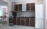 Кухня Винтаж Риголетто темное