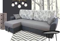 Угловой диван Smart(Смарт) 11,12