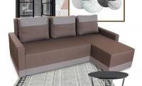 Угловой диван Smart BONUS Днистер