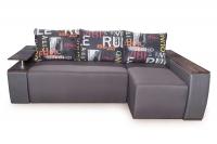 Угловой диван Сидней (блюз)