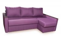 Угловой диван Виктория (блюз)